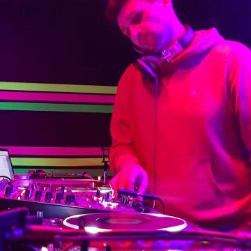 DJ With Soul